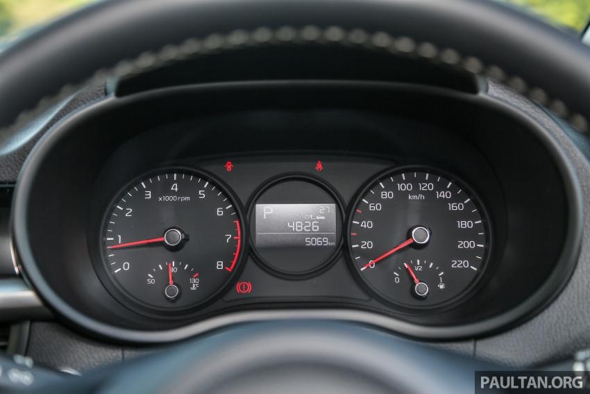 Driven Web Series 2018: family hatchbacks in Malaysia – 2018 Perodua Myvi vs Proton Iriz vs Kia Picanto! Image #800162