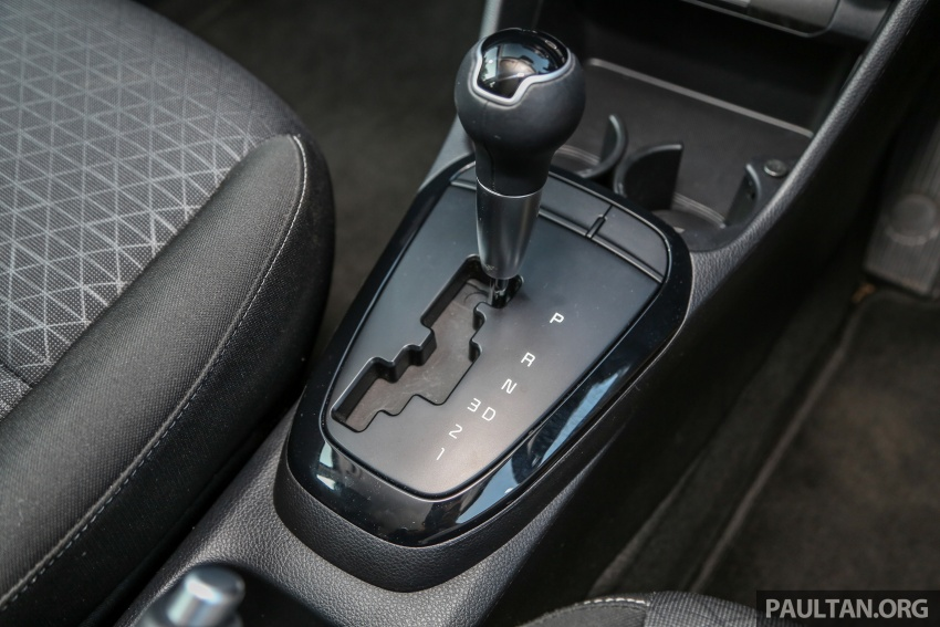 Driven Web Series 2018: family hatchbacks in Malaysia – 2018 Perodua Myvi vs Proton Iriz vs Kia Picanto! Image #800164