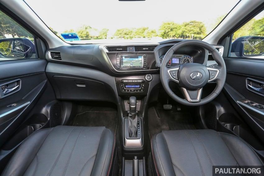 Driven Web Series 2018: family hatchbacks in Malaysia – 2018 Perodua Myvi vs Proton Iriz vs Kia Picanto! Image #800120
