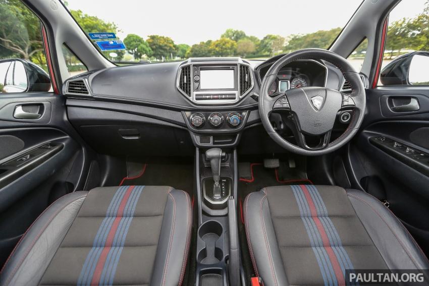 Driven Web Series 2018: family hatchbacks in Malaysia – 2018 Perodua Myvi vs Proton Iriz vs Kia Picanto! Image #800140