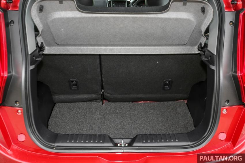 Driven Web Series 2018: family hatchbacks in Malaysia – 2018 Perodua Myvi vs Proton Iriz vs Kia Picanto! Image #800148