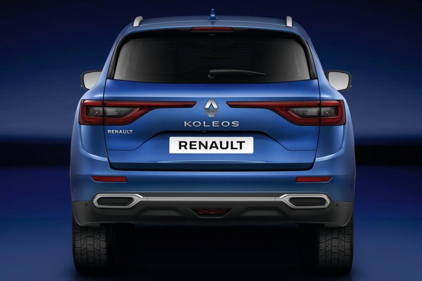 Renault Koleos Signature 2WD in Malaysia – RM199k Image #800258