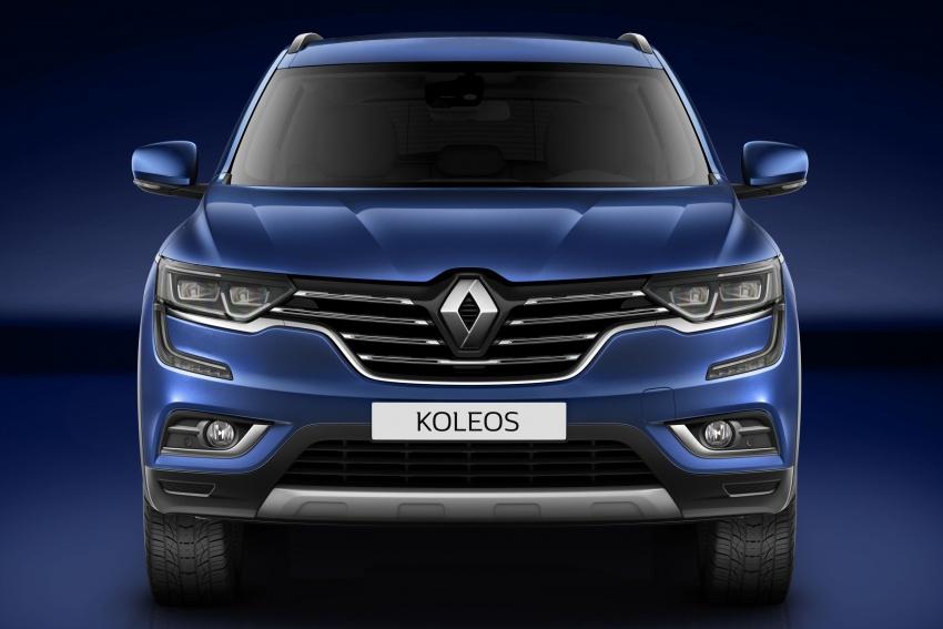 Renault Koleos Signature 2WD in Malaysia – RM199k Image #800259