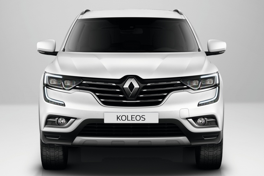 Renault Koleos Signature 2WD in Malaysia – RM199k Image #800262