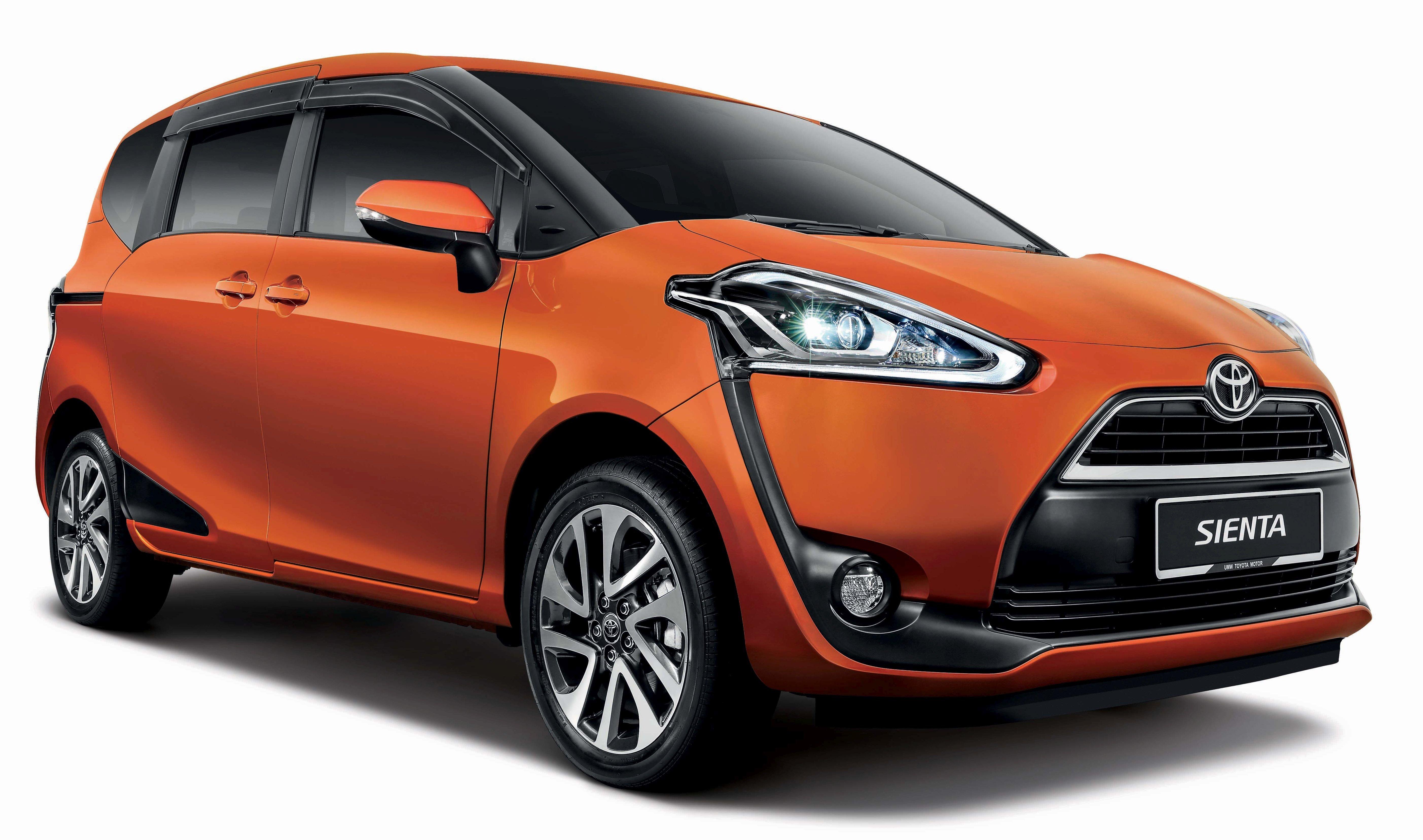 Kekurangan Harga Toyota Sienta 2019 Tangguh
