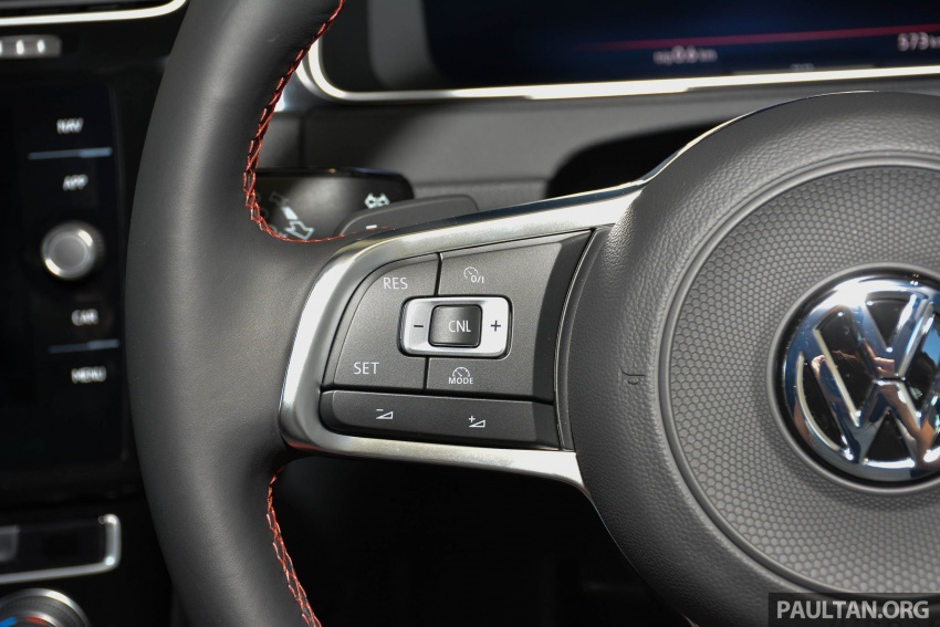 2018 Volkswagen Golf GTI facelift launched – RM240k Image #794928