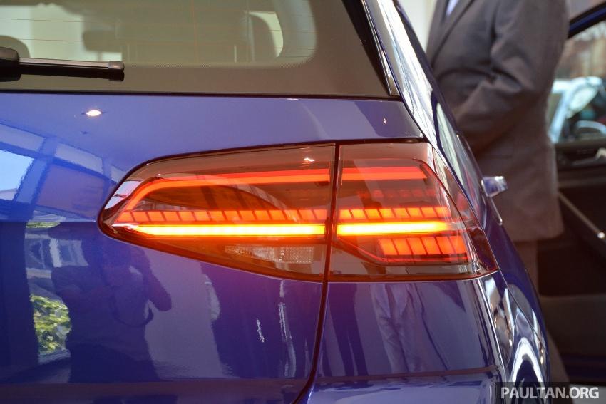 Volkswagen Golf R 2018 mendarat di pasaran Malaysia – 2.0 liter TSI berkuasa 290 PS/380 Nm, AWD, RM296k Image #795096