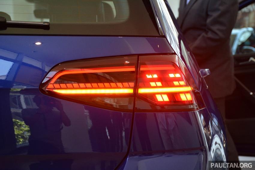 Volkswagen Golf R 2018 mendarat di pasaran Malaysia – 2.0 liter TSI berkuasa 290 PS/380 Nm, AWD, RM296k Image #795098