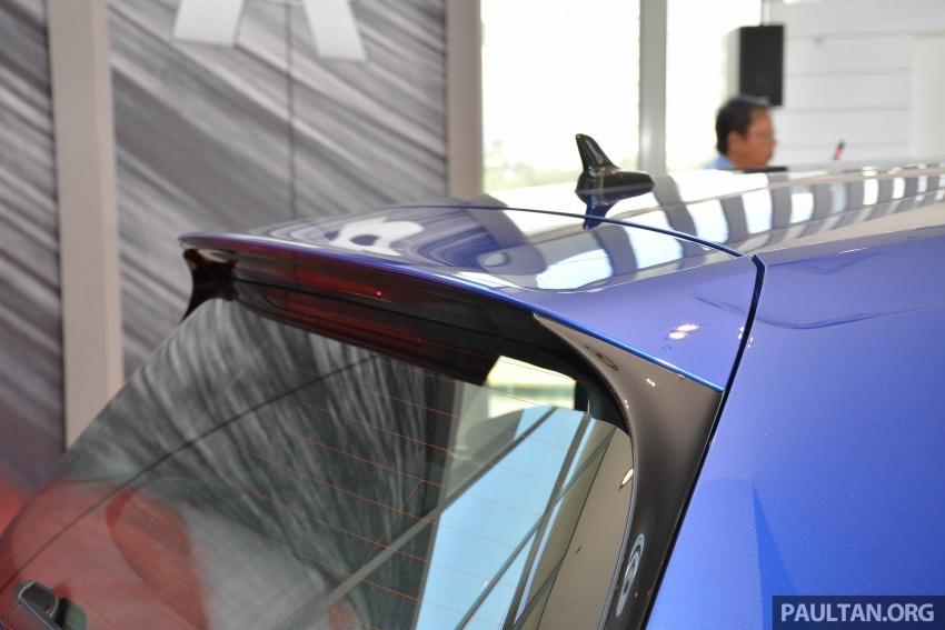 Volkswagen Golf R 2018 mendarat di pasaran Malaysia – 2.0 liter TSI berkuasa 290 PS/380 Nm, AWD, RM296k Image #795106