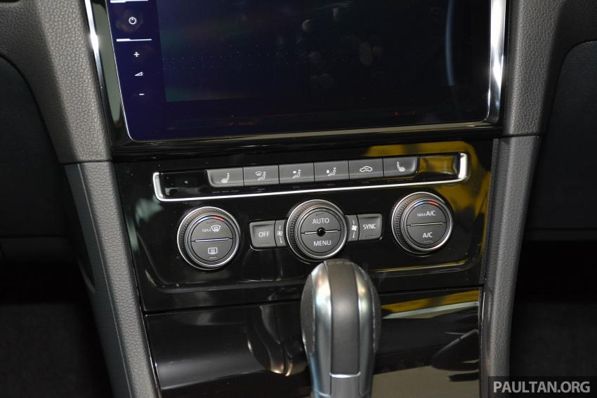 Volkswagen Golf R 2018 mendarat di pasaran Malaysia – 2.0 liter TSI berkuasa 290 PS/380 Nm, AWD, RM296k Image #795113