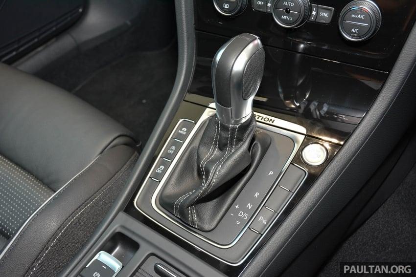 Volkswagen Golf R 2018 mendarat di pasaran Malaysia – 2.0 liter TSI berkuasa 290 PS/380 Nm, AWD, RM296k Image #795119