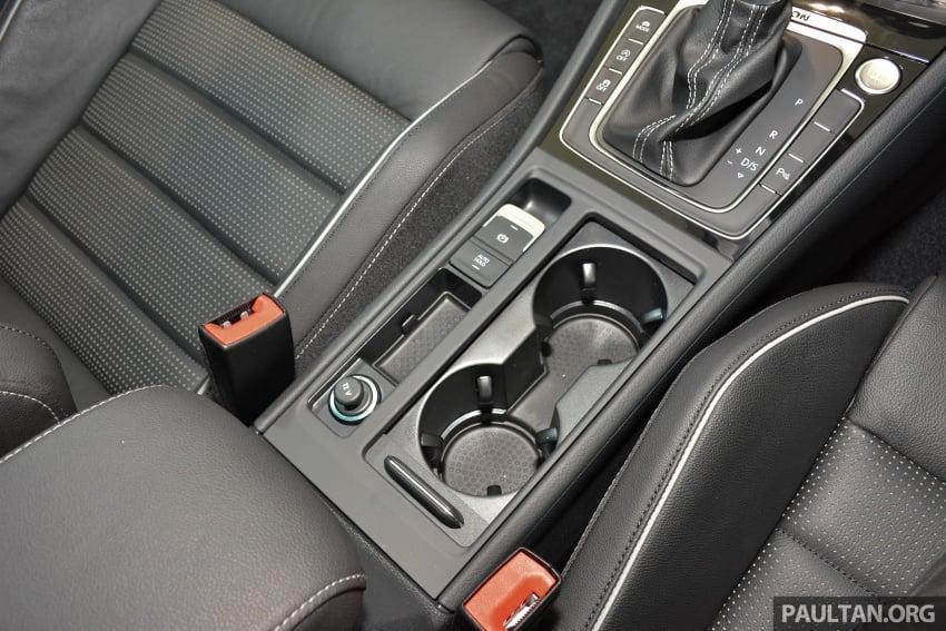 Volkswagen Golf R 2018 mendarat di pasaran Malaysia – 2.0 liter TSI berkuasa 290 PS/380 Nm, AWD, RM296k Image #795121