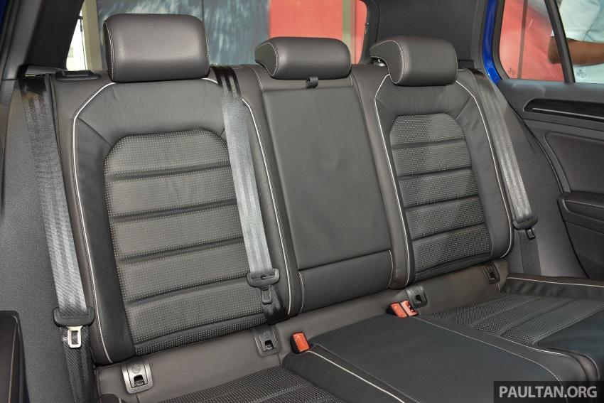 Volkswagen Golf R 2018 mendarat di pasaran Malaysia – 2.0 liter TSI berkuasa 290 PS/380 Nm, AWD, RM296k Image #795132