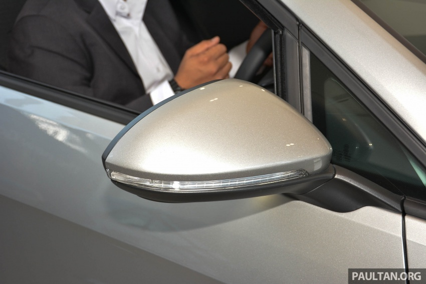 Volkswagen Golf 2018 kini tiba di pasaran Malaysia – 1.4 TSI Sportline dan R-Line, RM156k hingga RM170k Image #794922