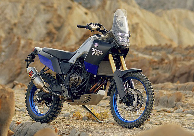 2018 Yamaha Tenere 700 World Raid Edition prototype shown in Australia – will it ever come to Malaysia? Image #785705