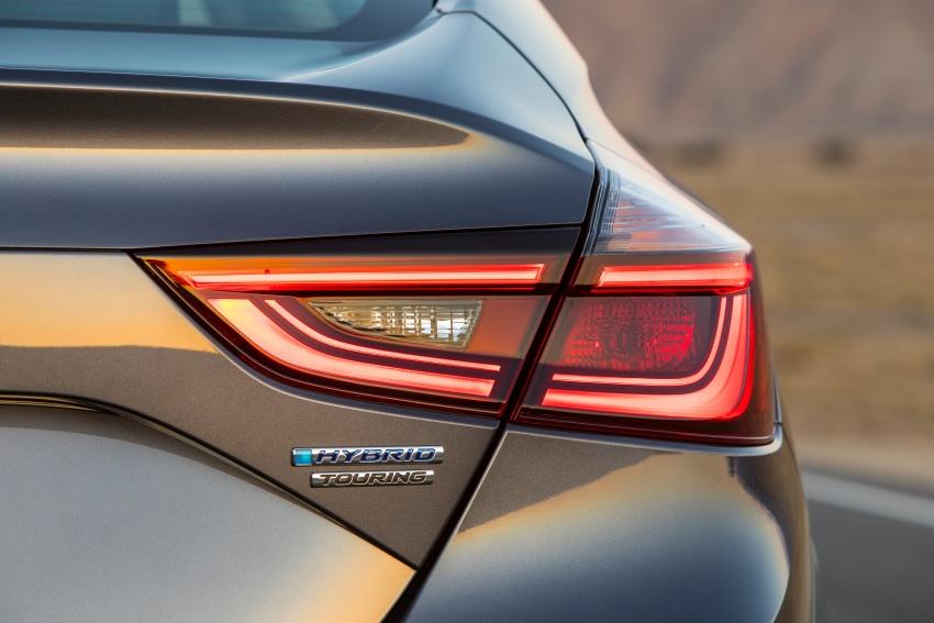 2019 Honda Insight debuts – 1.5L hybrid, 23.3 km/l Image #796217