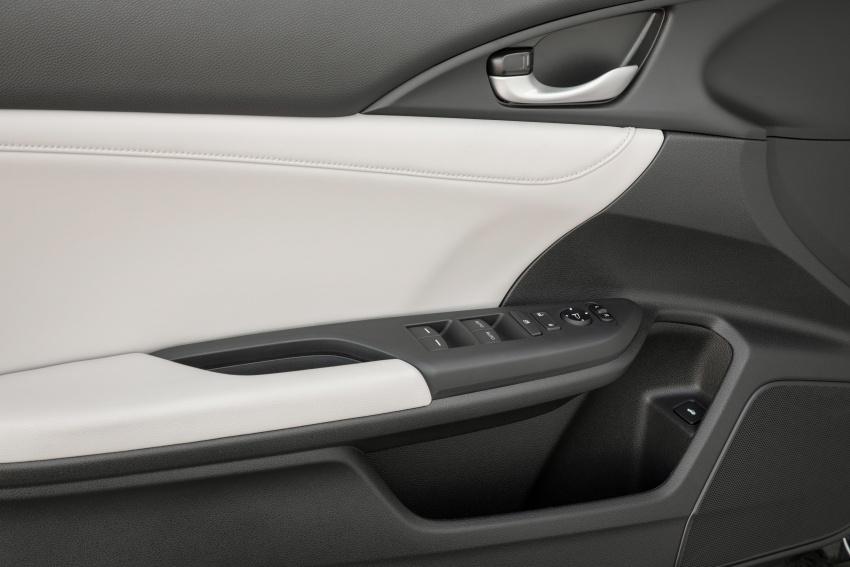 2019 Honda Insight debuts – 1.5L hybrid, 23.3 km/l Image #796232