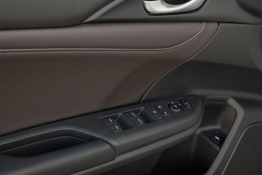 2019 Honda Insight debuts – 1.5L hybrid, 23.3 km/l Image #796220
