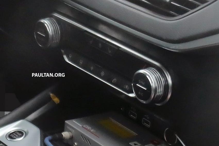 Nissan Altima 2019 – Teana generasi baharu bakal didedahkan di New York Auto Show hujung bulan ini Image #788786