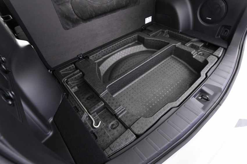 2019 Subaru Forester unveiled – more space, more technology, new 2.5 litre direct-injected boxer engine Image #798811
