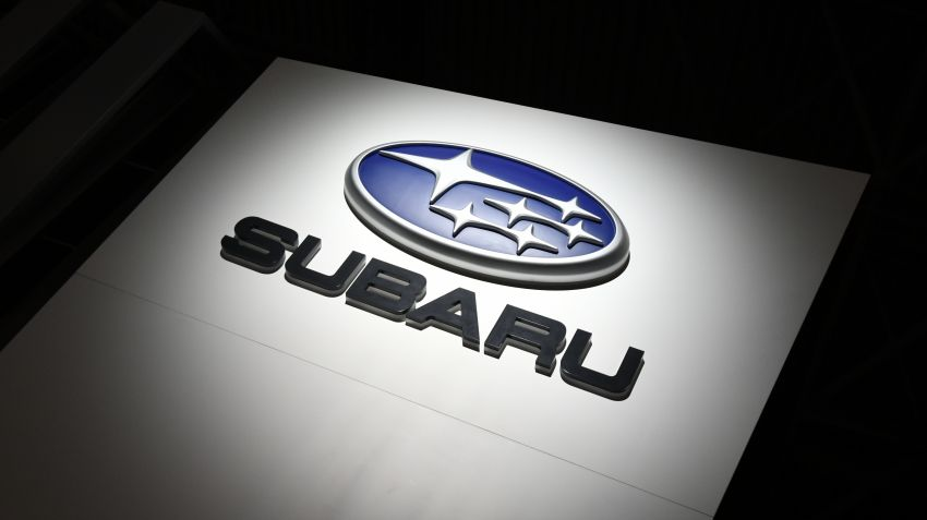 2019 Subaru Forester unveiled – more space, more technology, new 2.5 litre direct-injected boxer engine Image #798820