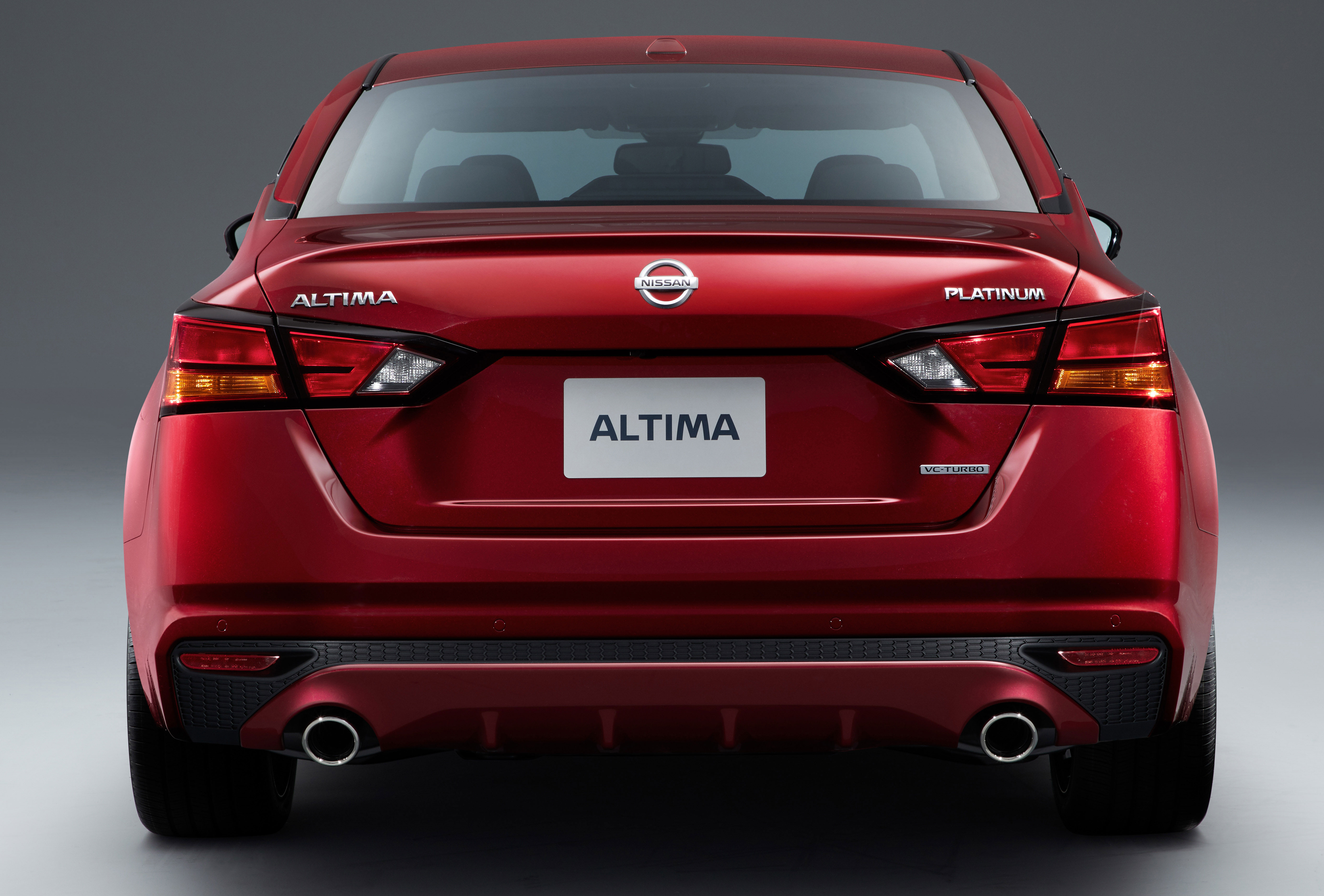 2019 Nissan Altima – new Teana debuts with variable ...