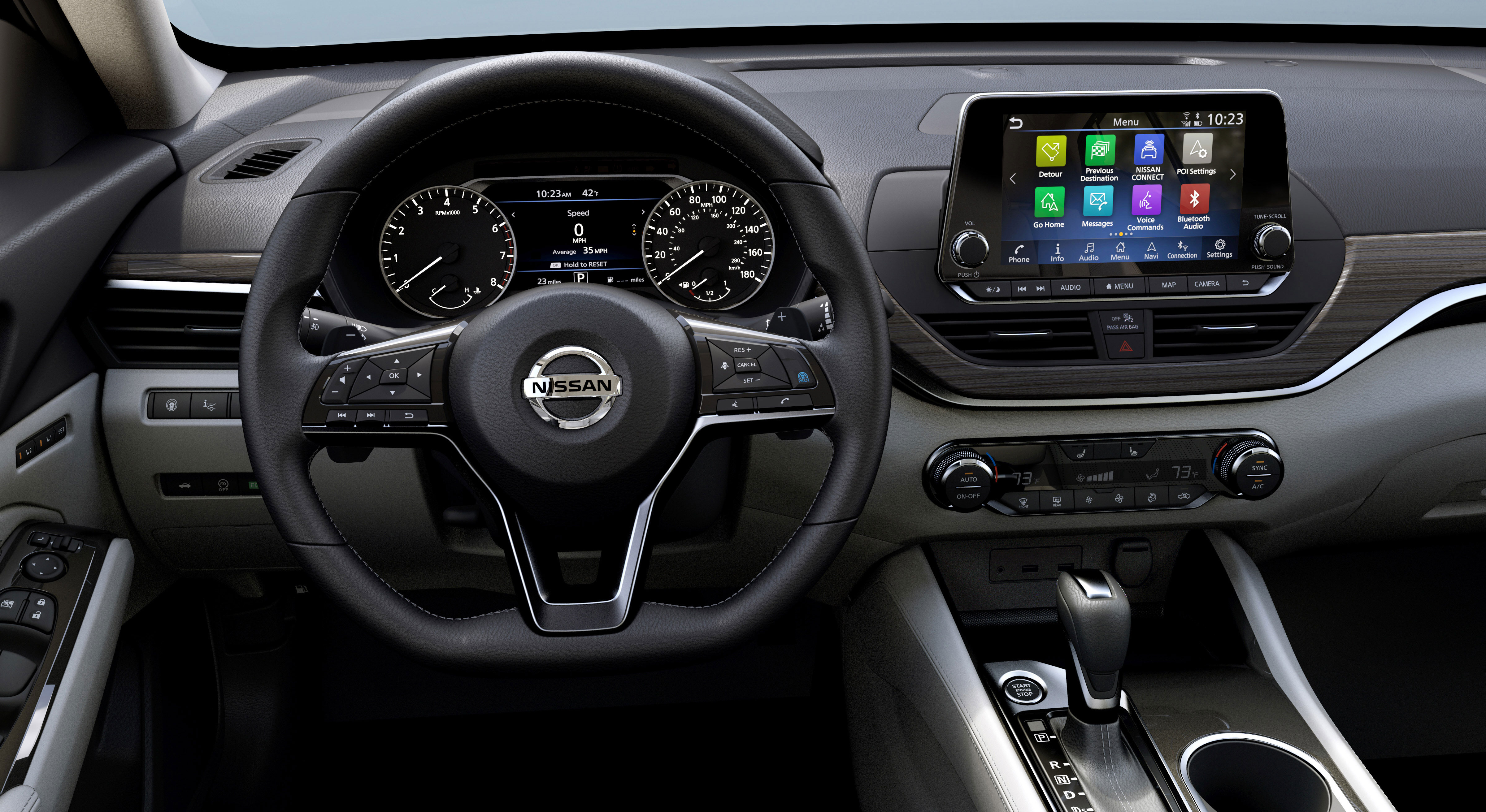 Nissan Teana 2019 97