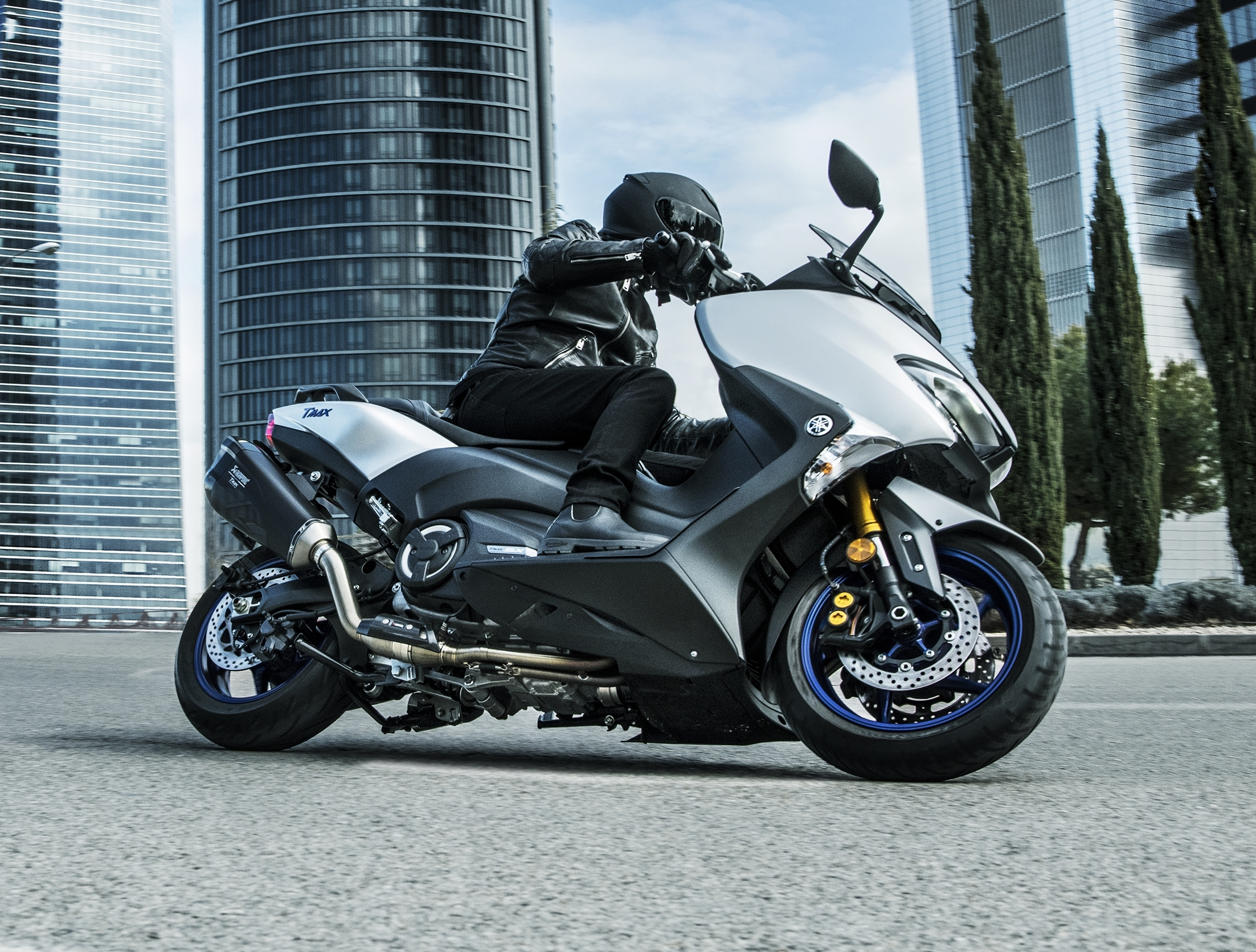 Yamaha Tmax Sx Sport Edition Price In India – Free Download Wallpaper
