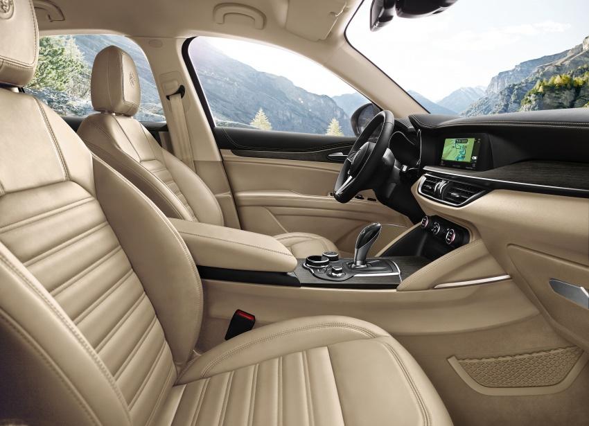 Alfa Romeo to debut seven special models at Geneva Image #784595
