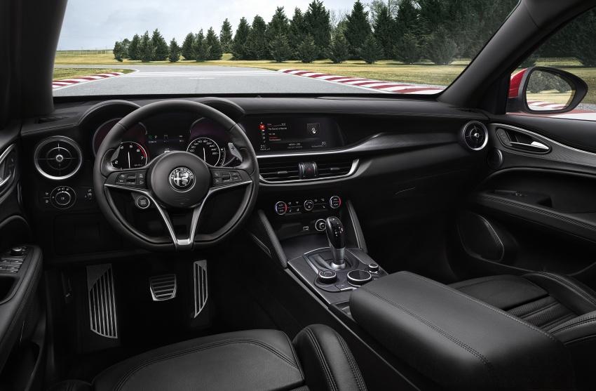 Alfa Romeo to debut seven special models at Geneva Image #784596