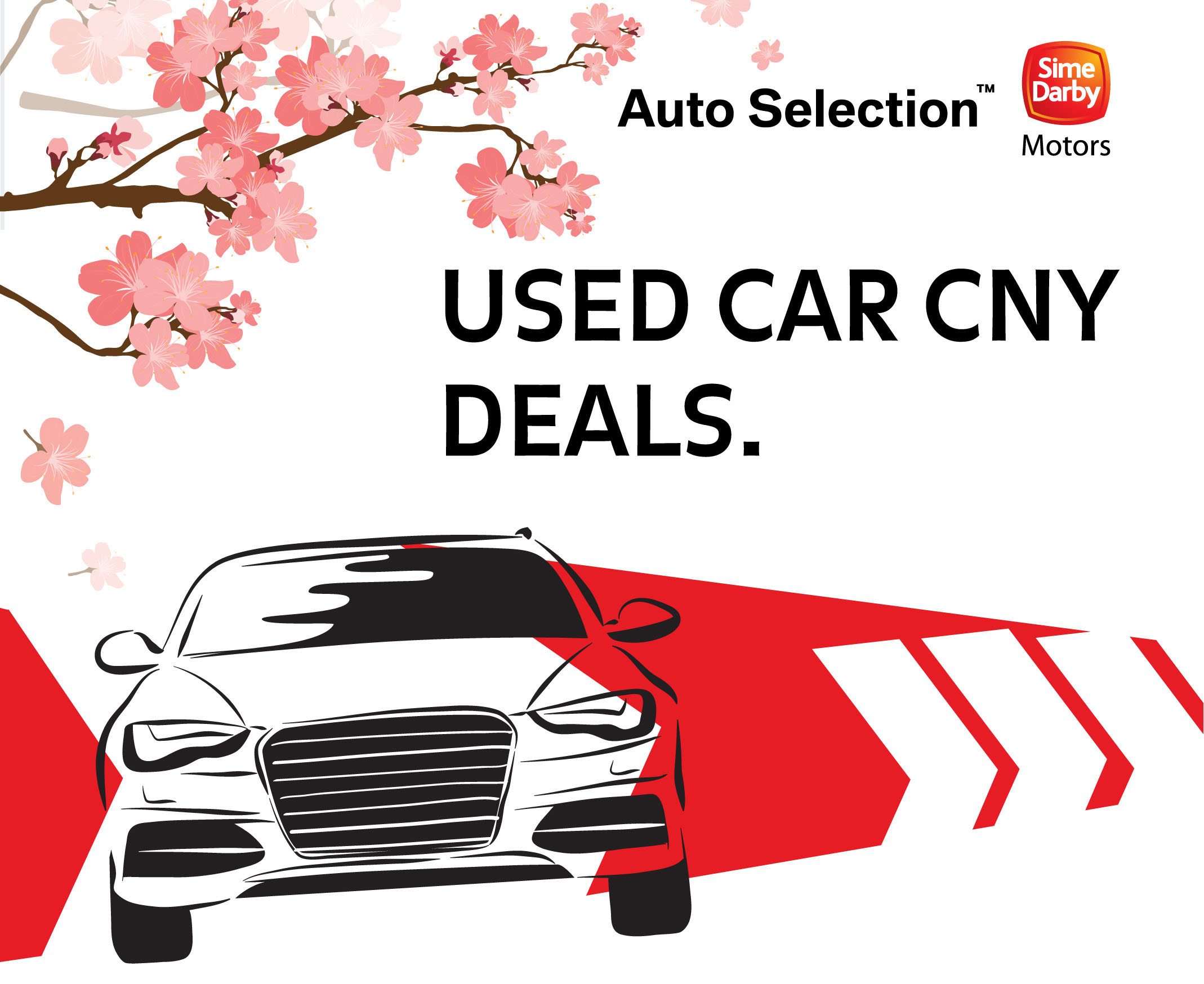 ad auto selection used car cny sales event used cars and bikes at unbeatable prices this weekend. Black Bedroom Furniture Sets. Home Design Ideas