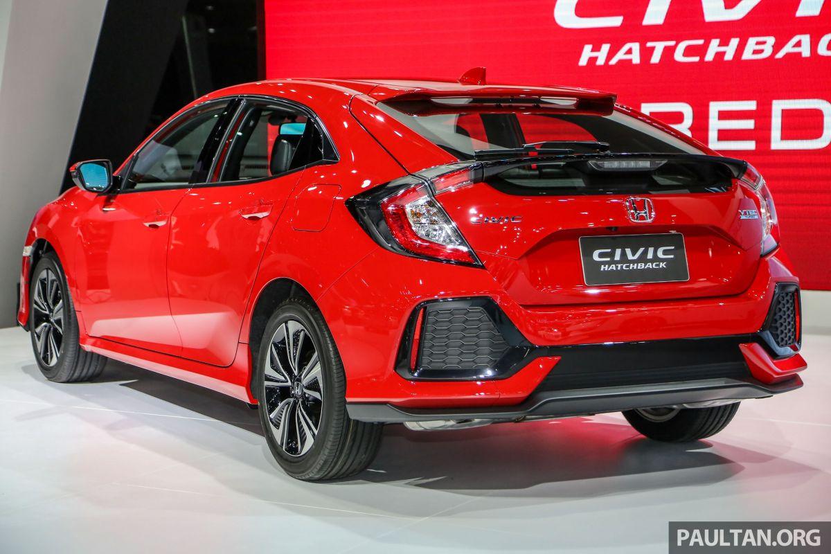 Kekurangan Harga Mobil Honda Civic 2018 Harga