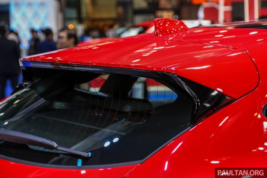 Bangkok 2018: Jaguar E-Pace launched, 2.0D, RM445k Image #799913