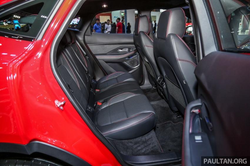 Bangkok 2018: Jaguar E-Pace launched, 2.0D, RM445k Image #799931