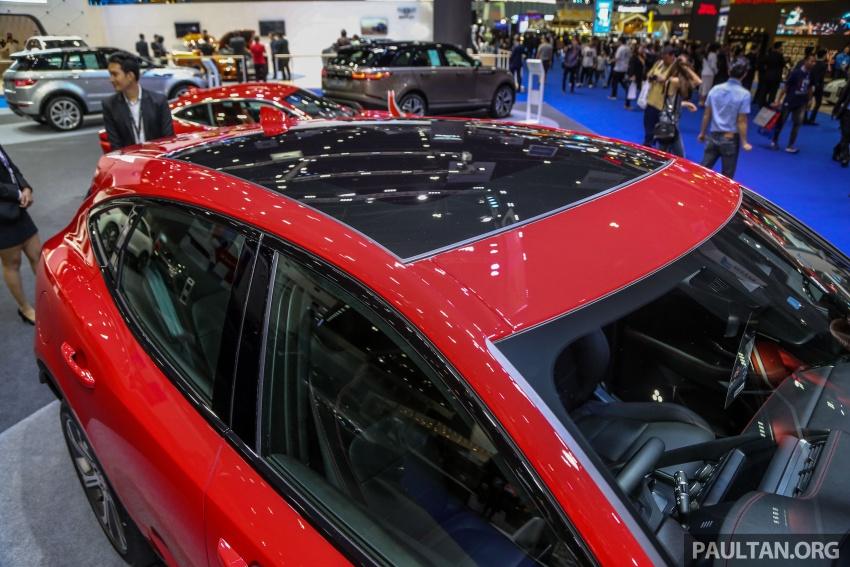 Bangkok 2018: Jaguar E-Pace launched, 2.0D, RM445k Image #799904
