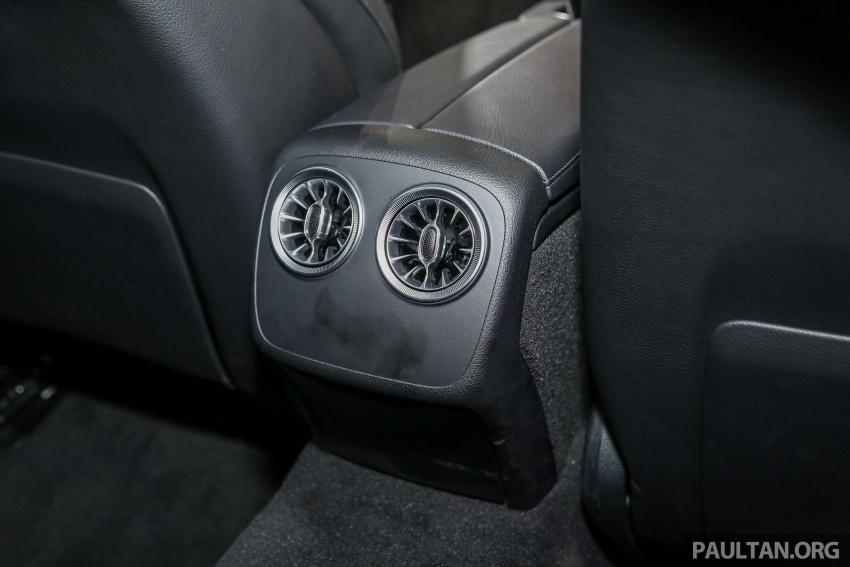 Bangkok 2018: Mercedes-Benz CLS launched, RM615k Image #797556