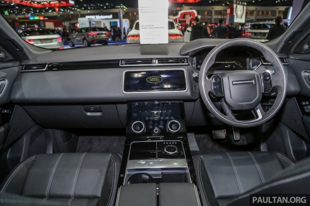 Inside The Velar Doesnt Depart From LR Style Template But That Reduction Approach Is Clear With Switches Being Kept To An Absolute Minimum