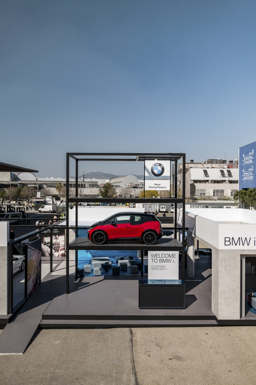 BMW introduces Digital Key for Samsung NFC phones Image #785865