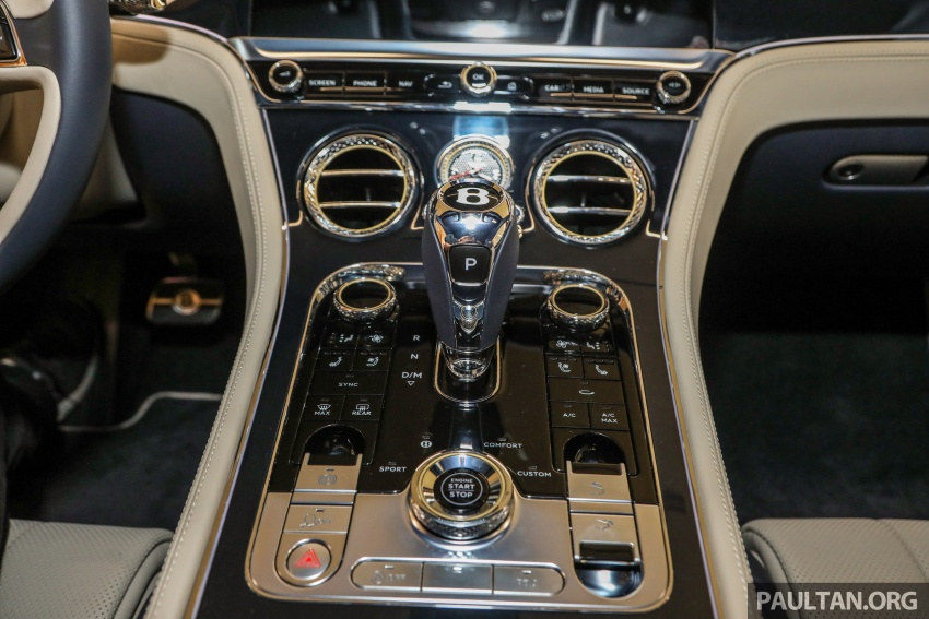 Bentley Continental GT First Edition previewed in Malaysia – limited units, priced at RM2.15 million Image #797229