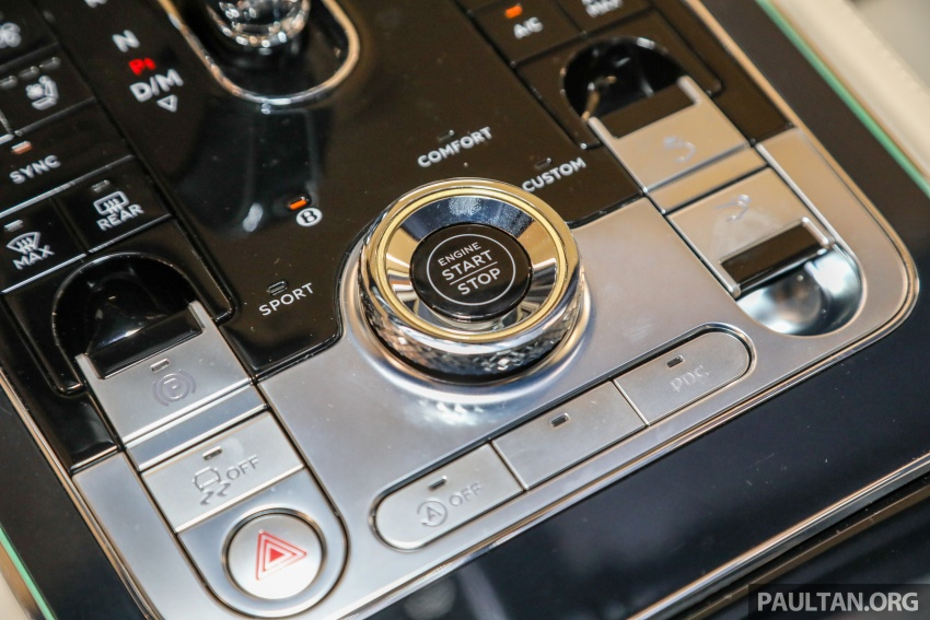 Bentley Continental GT First Edition previewed in Malaysia – limited units, priced at RM2.15 million Image #797234