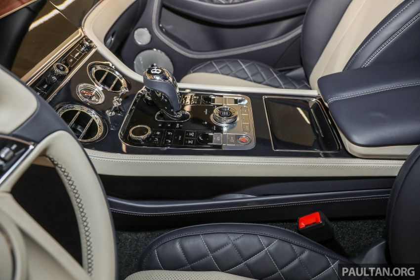 Bentley Continental GT First Edition previewed in Malaysia – limited units, priced at RM2.15 million Image #797237