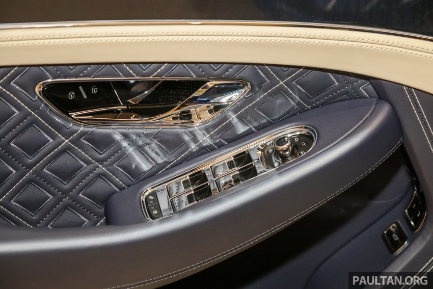 Bentley Continental GT First Edition previewed in Malaysia – limited units, priced at RM2.15 million Image #797257