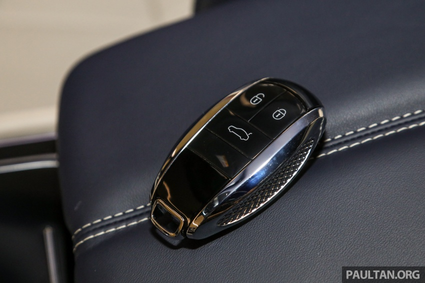 Bentley Continental GT First Edition previewed in Malaysia – limited units, priced at RM2.15 million Image #797273