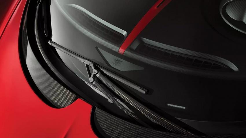 Bugatti Chiron Sport – pengendalian dipertingkat lagi Image #788208