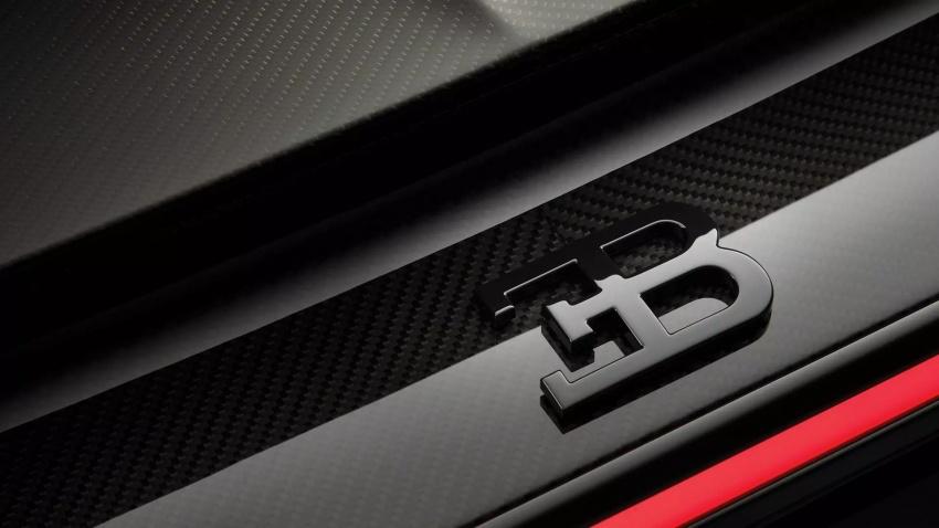 Bugatti Chiron Sport – pengendalian dipertingkat lagi Image #788204