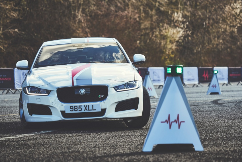 """Jaguar """"Art of Performance"""" Tour lands in Malaysia – March 16 to 18 at the Setia City Convention Centre Image #789167"""