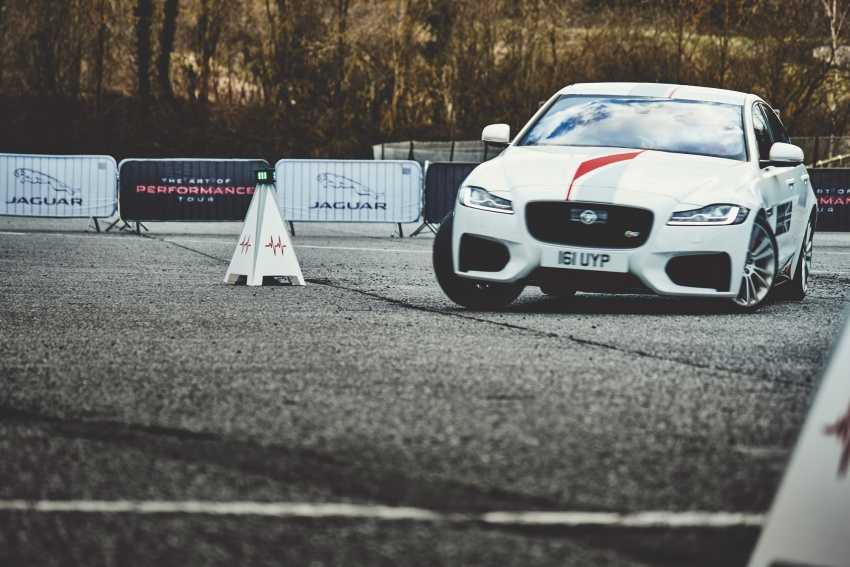"""Jaguar """"Art of Performance"""" Tour lands in Malaysia – March 16 to 18 at the Setia City Convention Centre Image #789166"""