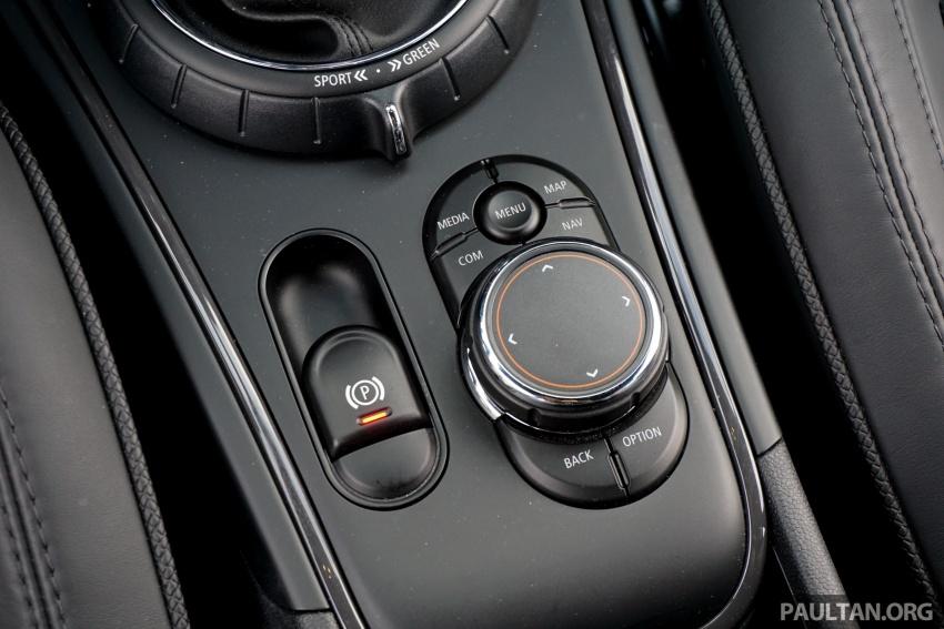 DRIVEN: F60 MINI Cooper S E Countryman All4 PHEV Image #799430