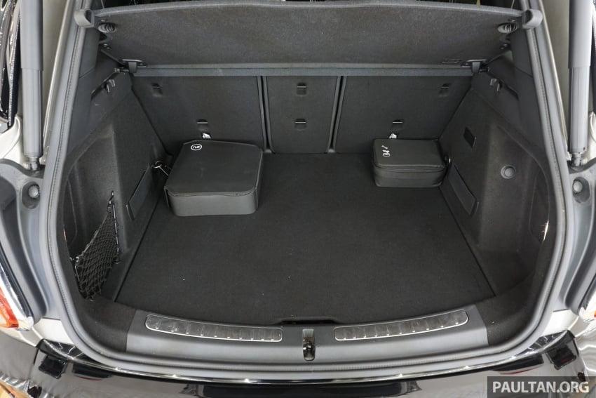 DRIVEN: F60 MINI Cooper S E Countryman All4 PHEV Image #799448