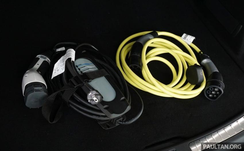 DRIVEN: F60 MINI Cooper S E Countryman All4 PHEV Image #799449